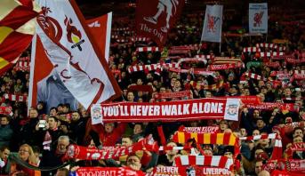 Football: Liverpool retrouve le chemin du succès