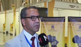 إسناد رئاسة المرصد الافريقي للسلامة الطرقية للمغرب