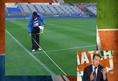 الماتش : L'inauguration du stade de Tanger