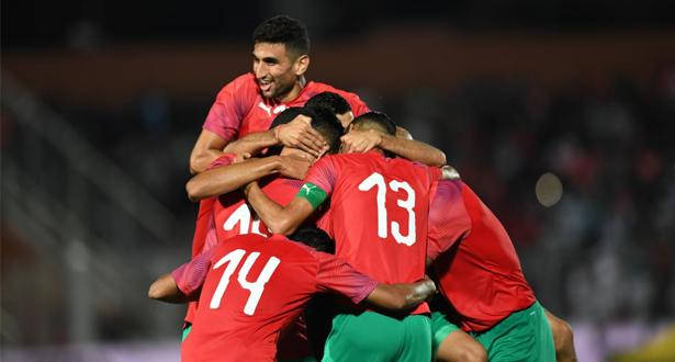 """تأهل المنتخب المغربي لنهائيات """"الشان"""" .. لقجع يعد اللاعبين وإقالة المدرب العام للمنتخبات الجزائرية"""