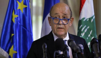"""باريس تدعو إلى """"الإسراع بتشكيل حكومة"""" في لبنان"""