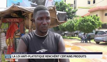 Sénégal: la loi anti-plastique renchérit certains produits