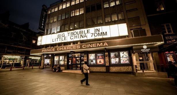 دور السينما والمتاحف في انجلترا تعيد فتح أبوابها بدءا من أول يوليوز