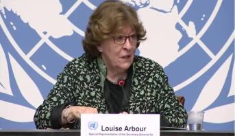 لويز أربور : الميثاق العالمي للهجرة، وثيقة أساسية من أجل تدبير أمثل لقضية الهجرة