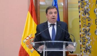 Ministre espagnol: l'adoption de l'accord agricole Maroc-UE illustre la volonté de construire des relations solides entre les deux parties