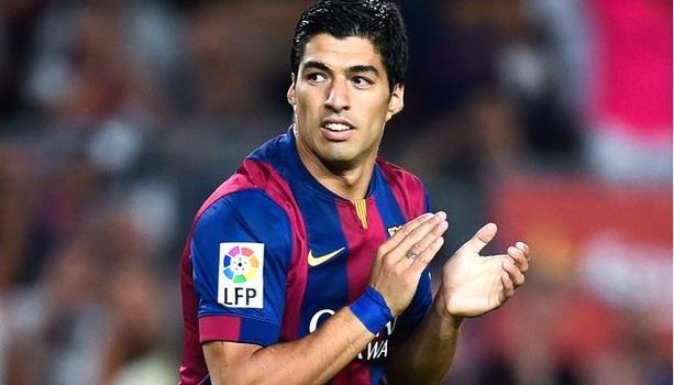Foot/ Barcelone: les jours de Suarez au Barça sont comptés (média)