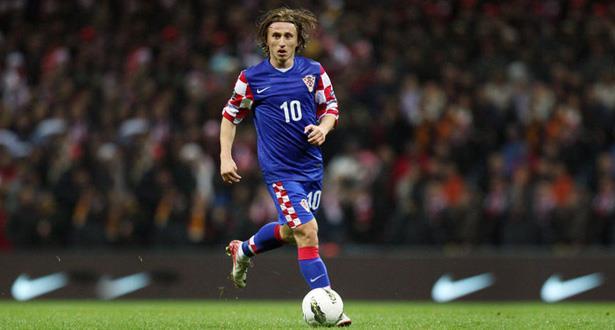 Foot: Luka Modric prolonge son contrat au Real jusqu'en 2022
