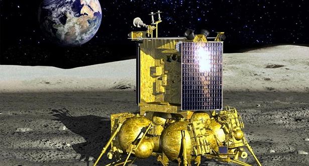 """الإعلان عن موعد إطلاق المحطة الكواكبية """"لونا -25"""""""