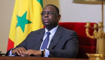 Sénégal/Covid-19 : l'état d'urgence prorogé de 30 jours
