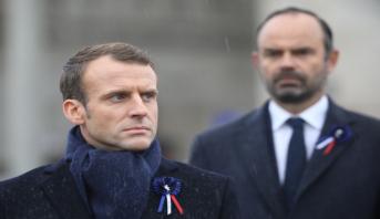 Attaque de Strasbourg: Macron se rend sur place vendredi après-midi