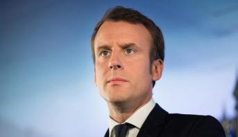 """Explosion à Lyon: Macron évoque """"une attaque"""""""