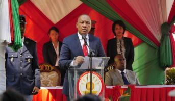 مدغشقر .. مرسوم رئاسي يقضي باستقالة حكومة نتساي كريستيان