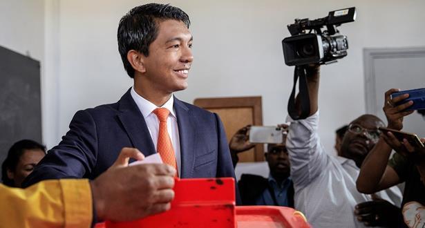 مفوضية الاتحاد الافريقي تؤكد على ضرورة احترام النتائج النهائية للانتخابات الرئاسية بمدغشقر
