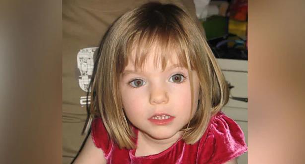 """مدعون ألمان : """"أدلة ملموسة"""" تشير إلى أن الطفلة مادلين ماكان ميتة"""