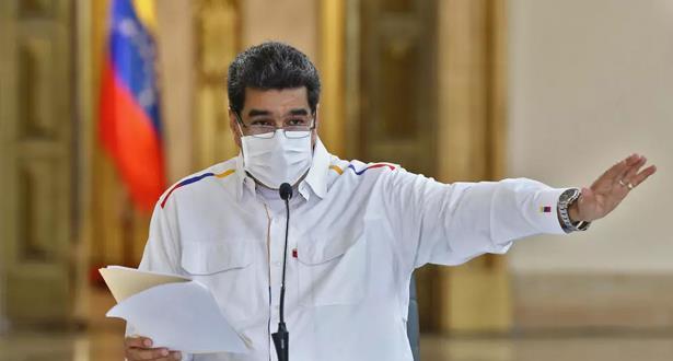 تحقيق للأمم المتحدة يتهم نظام مادورو بارتكاب جرائم ضد الإنسانية