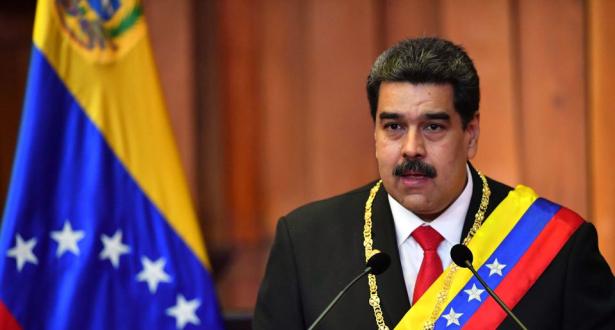 Venezuela: l'UE conteste le nouveau mandat du président Maduro