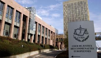 """محكمة العدل الأوروبية تبقي على """"بي كا كا"""" ضمن لائحة المنظمات الإرهابية"""