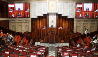 مجلس النواب يصادق على مشروع قانون المالية المعدل وست مشاريع قوانين ذات طابع اجتماعي وتنظيمي