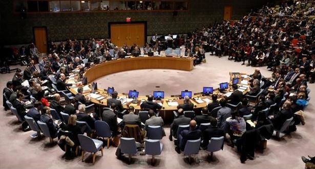 اجتماع مخصص لليبيا الخميس في الأمم المتحدة