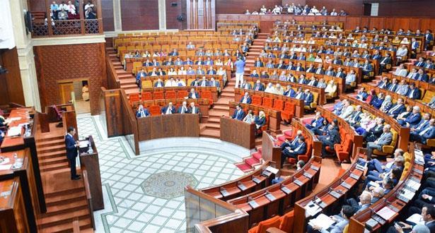 مجلس النواب يعقد جلسة عمومية للأسئلة الشفهية الموجهة إلى رئيس الحكومة