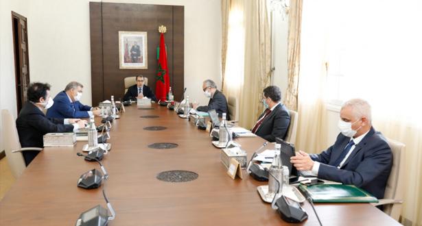 العثماني: الحكومة حريصة على عودة الحركية والحيوية لتعم جميع المستويات في أقرب وقت ممكن