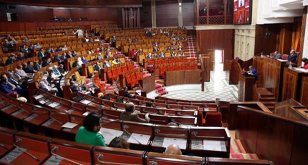 La Chambre des représentants adopte le projet de loi de finances 2020 en deuxième lecture