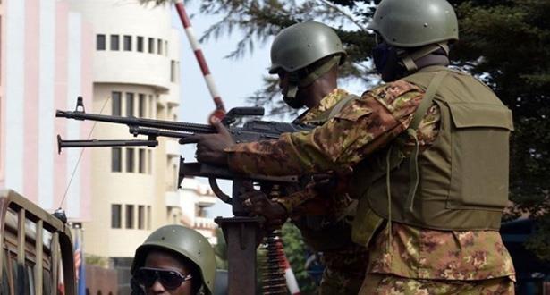 الجيش المالي يقتل عمدة مدينة عن طريق الخطأ