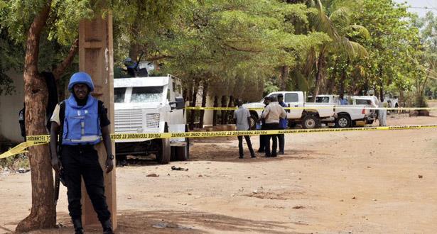 La MINUSMA réitère sa préoccupation face à la situation sécuritaire dans le Centre du Mali, renforce ses efforts