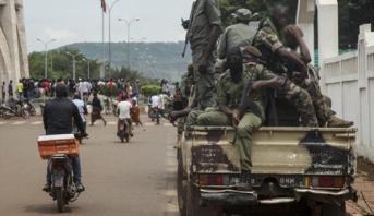 Mali: réouverture vendredi des frontières aériennes et terrestres