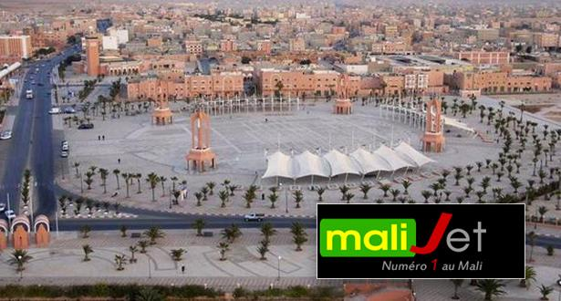 موقع مالي : مقترح الحكم الذاتي ، هو الحل الوحيد لتسوية النزاع حول الصحراء المغربية