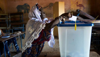 """مالي .. مراقبون دوليون ينفون أي """"تزوير"""" في الجولة الثانية من الانتخابات"""