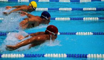 Les Mondiaux-2021 de natation repoussés à mai 2022