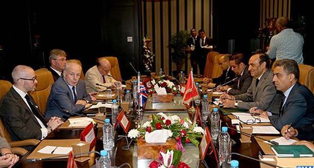 المالكي يدعو إلى ضرورة إعطاء نفس جديد للدبلوماسية البرلمانية في خضم العولمة الحالية