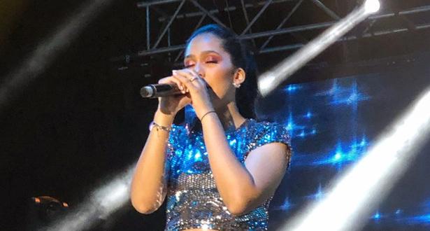 الراب المغربي يوقع على حضور قوي بمهرجان موازين من خلال المغنيين لبنج ومنال BK