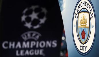 محكمة التحكيم الرياضي تلغي عقوبة الإيقاف الأوروبي بحق مانشستر سيتي