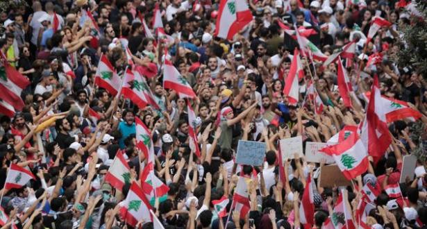 Manifestations au Liban: l'ambassade du Maroc à Beyrouth met une ligne téléphonique à la disposition des Marocains