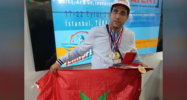 مبتكرون مغاربة يحصدون الذهب في مسابقة عالمية