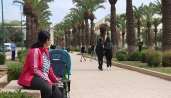 50 في المائة من الأسر المغربية واثقة في قدرة السلطات العمومية على رفع الحجر الصحي بشكل آمن ومُرض