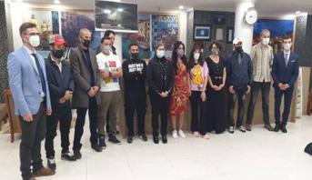 بداية عودة المغاربة العالقين في إثيوبيا بسبب كوفيد - 19