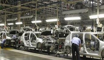تقرير: المغرب نجح في تطوير قطاع صناعة السيارات رغم تباطؤ التجارة العالمية