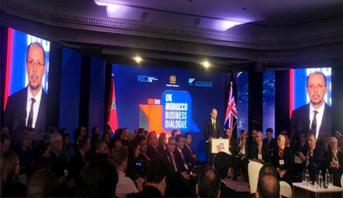 لندن  .. إطلاق حوار الأعمال بين المغرب و المملكة المتحدة