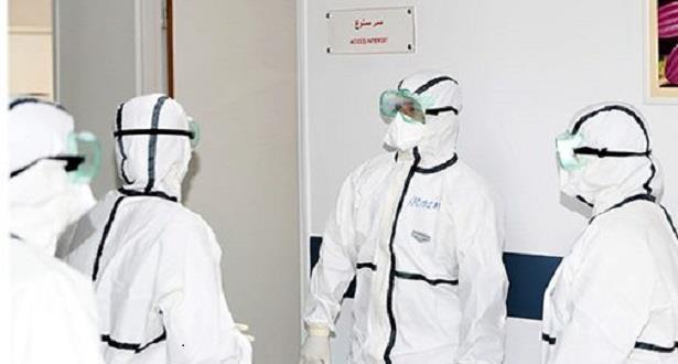 كوفيد-19 .. إجمالي حالات الشفاء بجهة مراكش آسفي يصل إلى 638 حالة
