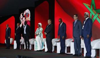 مراكش تحتضن الدورة الثالثة لمؤتمر المرأة الإفريقية