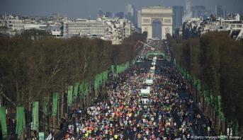 Le marathon de Francfort annulé en raison du coronavirus
