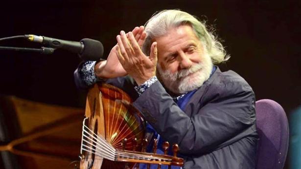 مارسيل خليفة يحيي أمسية فنية في إطار مهرجان فاس للموسيقى العالمية العريقة
