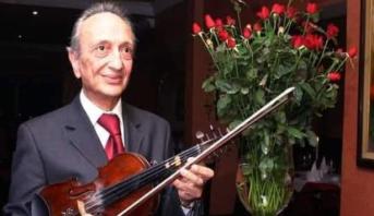 وفاة الفنان المغربي مارسيل بوطبول في باريس جراء إصابته بفيروس كورونا