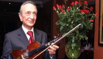 Coronavirus: décès du musicien marocain Marcel Botbol