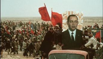 فيديو و صور نادرة للمسيرة الخضراء .. القصة الكاملة للحدث