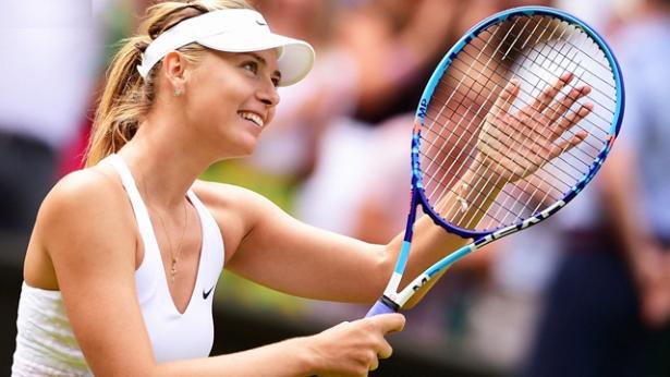 Tennis : Maria Sharapova met fin à sa carrière