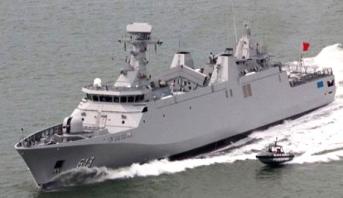 البحرية الملكية تنقذ بعرض البحر الأبيض المتوسط 93 مرشحا للهجرة السرية من إفريقيا جنوب الصحراء